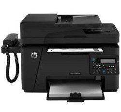 HP LaserJet Pro MFP M128fp Printer