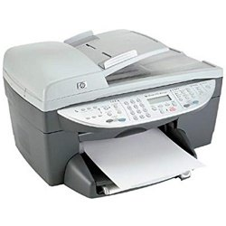HP Officejet 6110 All-in-One Printer
