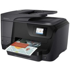 HP Officejet Pro 8719 Printer