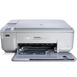 HP Photosmart C4580 Printer
