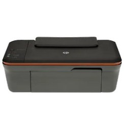 HP DeskJet 2054A Printer