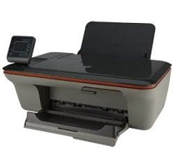 HP DeskJet 3054A Printer