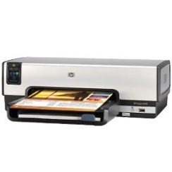 HP Deskjet 6940 Printer