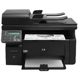 HP LaserJet Pro M1213nf Printer