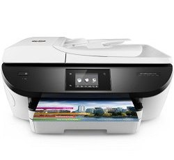 HP OfficeJet 5746 Printer