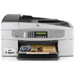 HP OfficeJet 6310 Printer