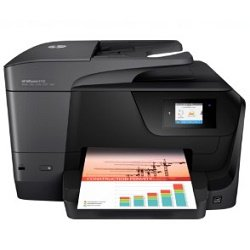 HP OfficeJet 8702 Printer