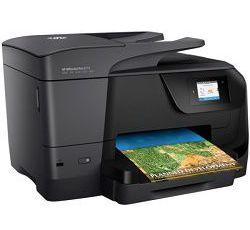 HP Officejet Pro 8718 Printer