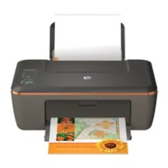 HP DeskJet 2512 Printer