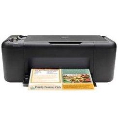 HP DeskJet F4500 Printer