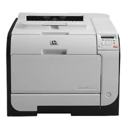 HP LaserJet Pro 400 color Printer M451dn Printer