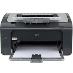 HP LaserJet Pro P1106 Printer