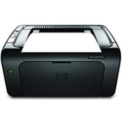 HP LaserJet Pro P1109 Printer