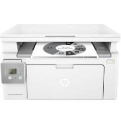 HP LaserJet Ultra MFP M134a Printer