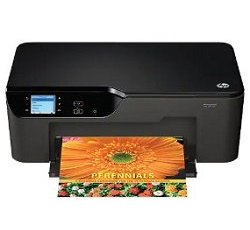 HP DeskJet 3524 Printer