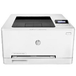 HP LaserJet Pro M252n Printer