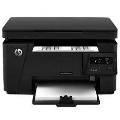 HP LaserJet Pro MFP M126a Printer