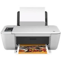 HP DeskJet 2546P Printer
