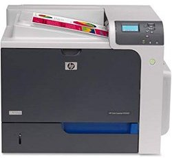 HP LaserJet Enterprise CP4525 Printer