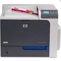 HP LaserJet Enterprise CP4525 Printer