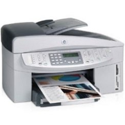 HP OfficeJet 7300 Printer