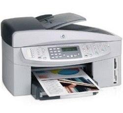 HP OfficeJet 7300 Printer