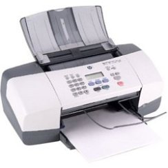 HP Officejet 4110 Printer