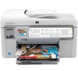 HP Photosmart C309a Printer