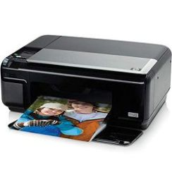 HP Photosmart C4599 Printer