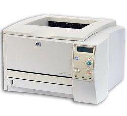 HP LaserJet 2300 Printer