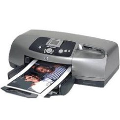HP Photosmart 7550 Printer