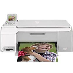HP Photosmart C4180 Printer