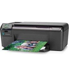 HP Photosmart C4740 Printer