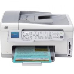 HP Photosmart C6180 Printer