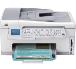 HP Photosmart C6180 Printer