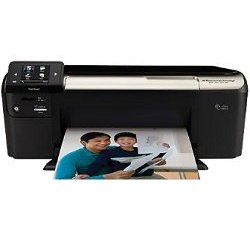 HP Photosmart K510 Printer