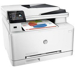 HP Color LaserJet Pro MFP M277c6 Printer