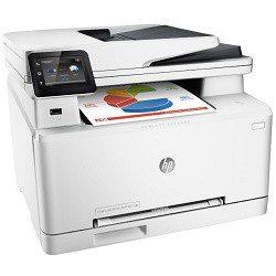 HP Color LaserJet Pro MFP M277c6 Printer