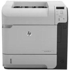 HP LaserJet Enterprise 600 M603n Printer