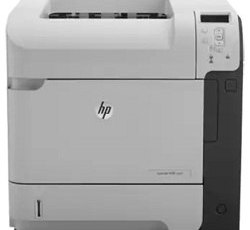 HP LaserJet Enterprise 600 M603n Printer