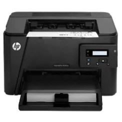 HP LaserJet Pro M202n Printer