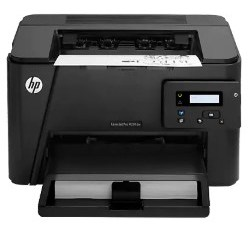 HP LaserJet Pro M202n Printer