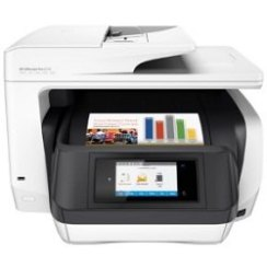 HP OfficeJet Pro 8745 Printer