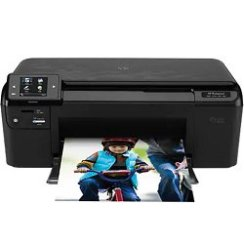 HP Photosmart D110b Printer