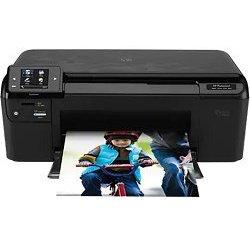 HP Photosmart D110b Printer