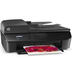 HP Deskjet Ink Advantage 4646 Printer