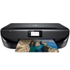 HP DeskJet Ink Advantage 5076 Printer