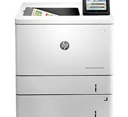 HP LaserJet Enterprise M553n Printer