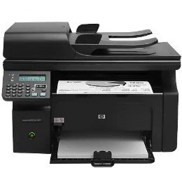 HP LaserJet Pro M1219nf Printer