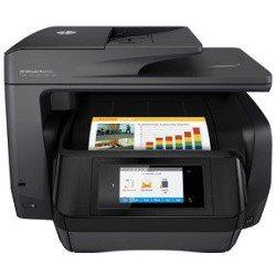 HP OfficeJet Pro 8727 Printer